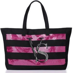 VS, Victoria's Secret  Tote Bag